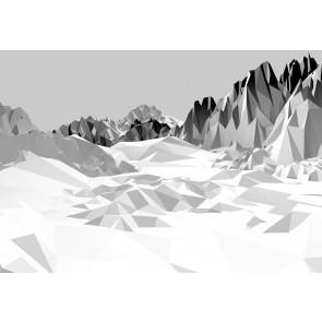 Fototapeta - Icefields
