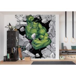 Foto tapeta - Hulk Breaker