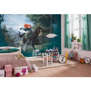 Foto tapeta - Merida Riding