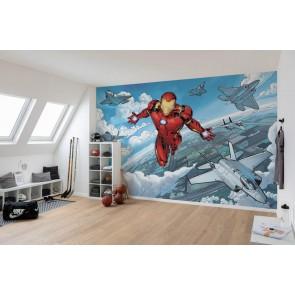 Foto tapeta - Iron Man Flight