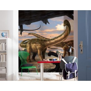 Foto tapeta - Seismosaurus