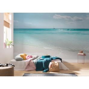 Fototapeta - Azur Ocean