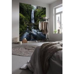 Fototapeta - Glenevin Falls