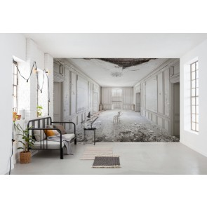 Foto tapeta - White Room II