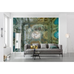 Foto tapeta - Deckenkunst