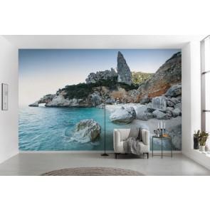 Fototapeta - Zgodbe na plaži