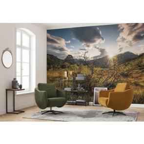 Fototapeta - Norveški jesenski svetovi