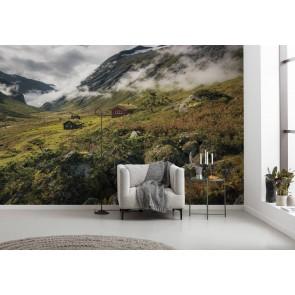 Fototapeta - Neokrnjena Norveška