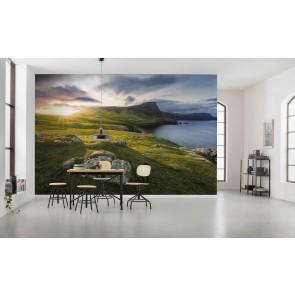 Fototapeta - Škotski raj