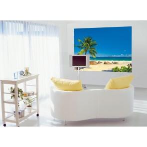 Fototapeta - Seychellen
