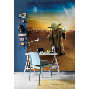 Fototapeta - STAR WARS Master Yoda