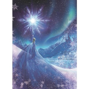 Fototapeta - Frozen Snow Queen
