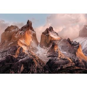 Fototapeta - Torres del Paine