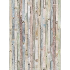 Fototapeta - Vintage Wood