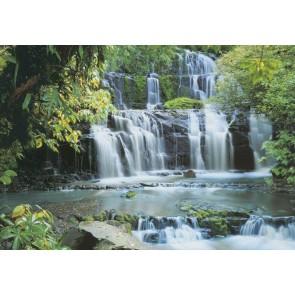 Fototapeta - Pura Kaunui Falls