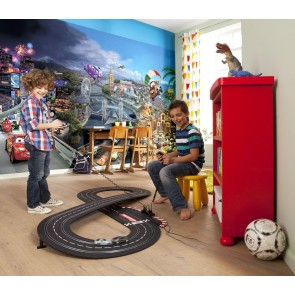 Fototapeta - Cars World