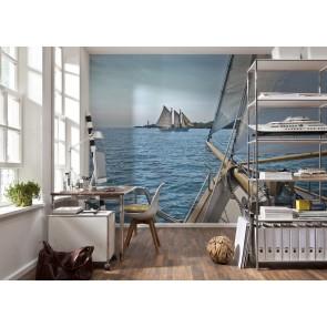 Fototapeta - Sailing