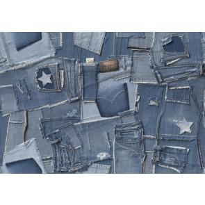 Fototapeta - Jeans