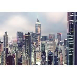 Fototapeta - Skyline