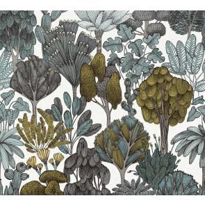 AS tapeta - Floral Impression