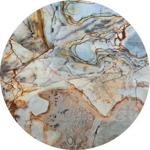 Samolepilna foto tapeta - Marble Sphere
