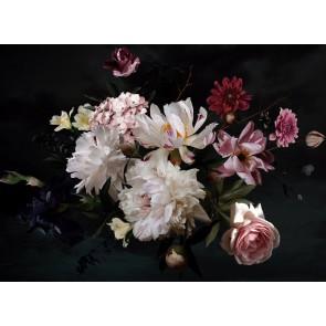 Foto tapeta - Bunch of Flower 1