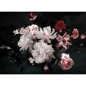 Foto tapeta - Bunch of Flower 2