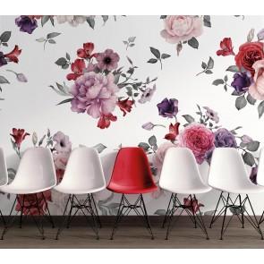 Foto tapeta - Flower Bouquet 1