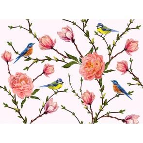 Foto tapeta - Little Birds