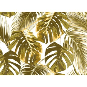Foto tapeta - Palm Leaves 2