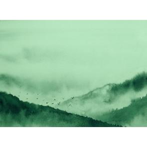Foto tapeta - Gloomy Landscape 2