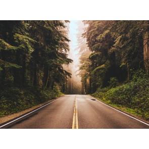 Foto tapeta - Road Trip