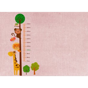 Foto tapeta - Kids Grow Stick 2