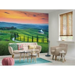 Foto tapeta - Tuscany 1