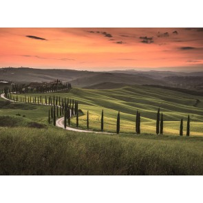 Foto tapeta - Tuscany 2