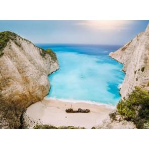 Foto tapeta - Greek Bay