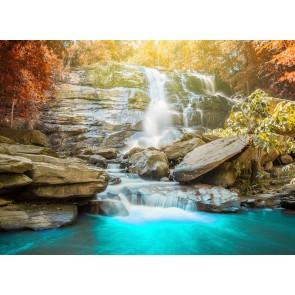 Foto tapeta - Waterfall