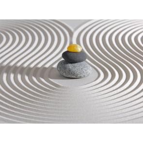 Foto tapeta - Hot Stone Spa
