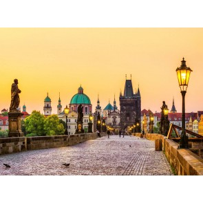 Foto tapeta - Charles Bridge