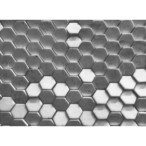 Foto tapeta - Hexagon Surface 1