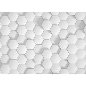 Foto tapeta - Honeycomb 1