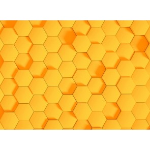 Foto tapeta - Honeycomb 2
