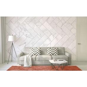 Foto tapeta - Marble Tiles