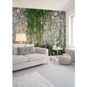 Foto tapeta - Stone wall