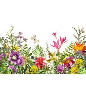 Foto tapeta - Motley Flowers