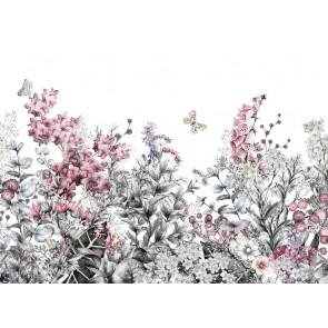 Foto tapeta - Flower Painting