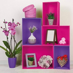 Samolepilna folija - Lak lila vijolična