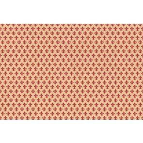 Samolepilna folija - Dekor Pitti rdeča
