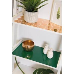 Samolepilna folija - Lak smargad zelena