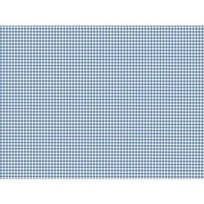 Samolepilna folija - Dekor Vichy modra